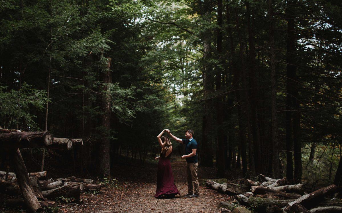 Megan & Kyle