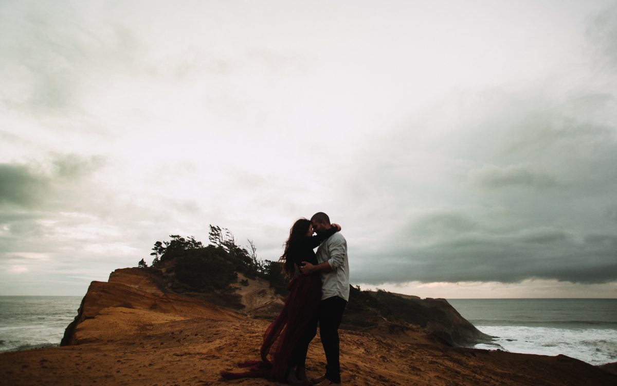 Oregon Coast Sessions
